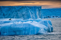 Land of polar bears and icebergs - workshop with Better Moments